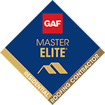 Gaf Master Elite Residential